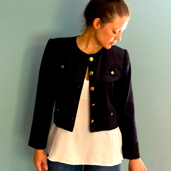Vintage MICHELE jacket